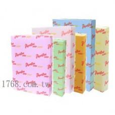 彩色影印紙 A3-70P- 500張/包 一次五包出貨 (五色可選粉紅/粉藍/粉綠/淡黃/玫瑰紅) (全省配送不限區域)