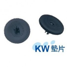 KW墊片 適用 KW952/953/954/9330/9380 歐菲士 OFESE