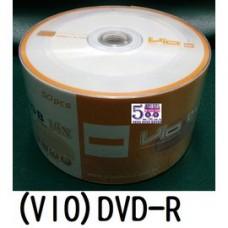 光碟片 DVD-R  4.7G  50片裝 (120min)
