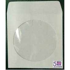光碟紙套/光碟保護套 一包 50入