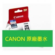 CANON  原廠墨水
