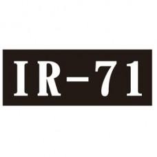 【1768購物網】IR71/DP730 CITIZEN 色帶