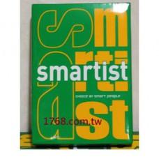 【1768購物網】SMARTIST A4 70P 白色影印紙 500張/包  一次10包